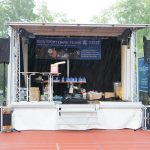 RightMedia - Bühne offen